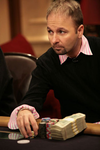 Daniel Negreanu - HighStakers.com